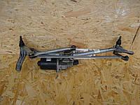 7161711-04 Механизм моторчик переднего стеклоочистителя BMW 3-СЕРИЯ E90/91 6 978 263 01, фото 1