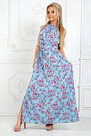 Красивое модное платье!!!