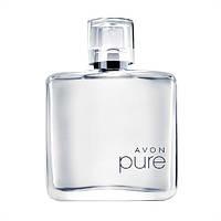 Туалетна вода Avon Pure для Ньго 75 ml AVON
