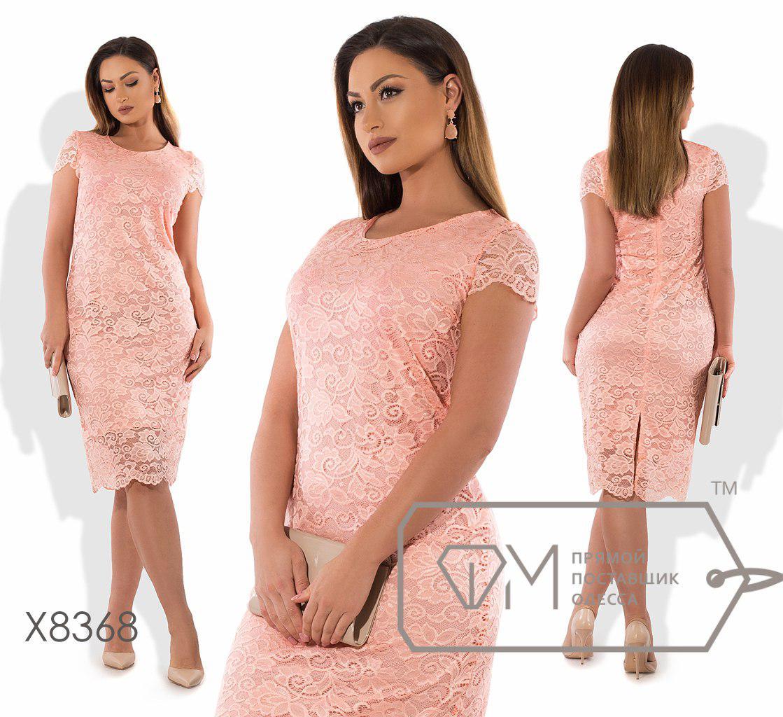 a0fc3eb2784843b Нарядное гипюровое платье Размеры: 48, 50, 52, 54: продажа, цена в ...