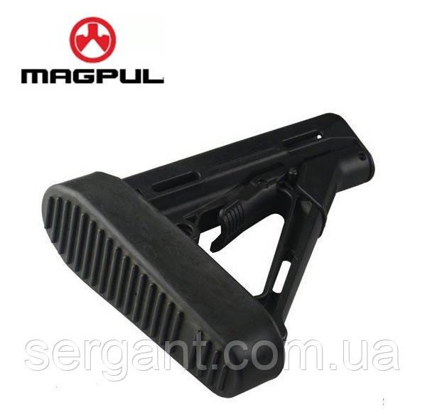 Амортизатор (тыльник, затыльник) для приклада Мagpul, США