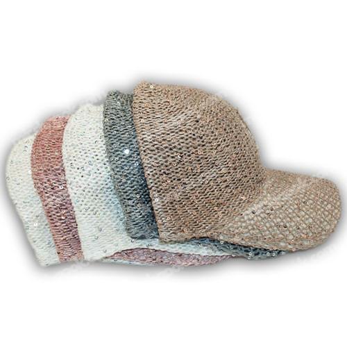 Детские кепки для девочек