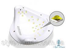 Сменная светодиодная лампочка UV Led  диод для SUN ламп мощностью 2 вт 1шт.