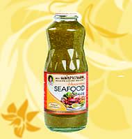 Соус  для морепродуктов, Maepranom Brand, 750 мл, ФоМе