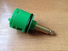 Картридж керамічний 3-х режимний в гідробокс 32 мм
