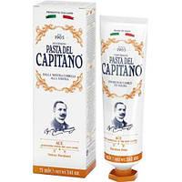 Зубная паста del Capitano с витаминами АСЕ 75мл, арт.137303