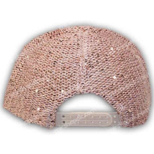крутые кепки для девочек
