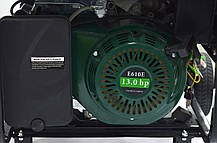 Генератор Бензиновый IRON ANGEL EG 5500E, фото 3