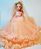 "Брелок роскошная принцесса кукла ""Барби"""
