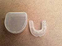 Капа детская одночелюстная прозрачная К-22, фото 1