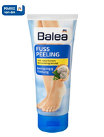 Крем-пилинг Balea Fuss Peeling 100 мл
