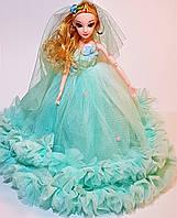 "Игрушка роскошная кукла ""Барби"""