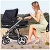 Як вибрати дитячу коляску-трансформер?