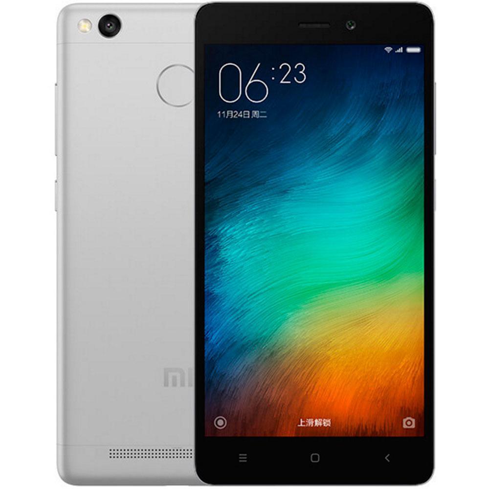 Xiaomi Redmi 3S 3/32GB (Gray)