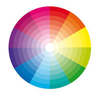 Выбор цвета и сочетаемость цветов