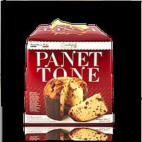 Панеттон Пасха Кулич с изюмом Panettone classico 900gr santangelo