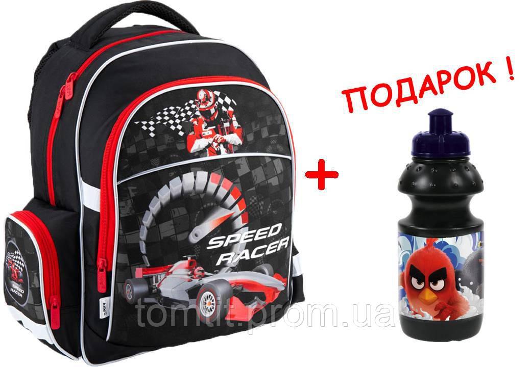 "Рюкзак школьный Speed racer K18-510S-1, ТМ ""Kite"""