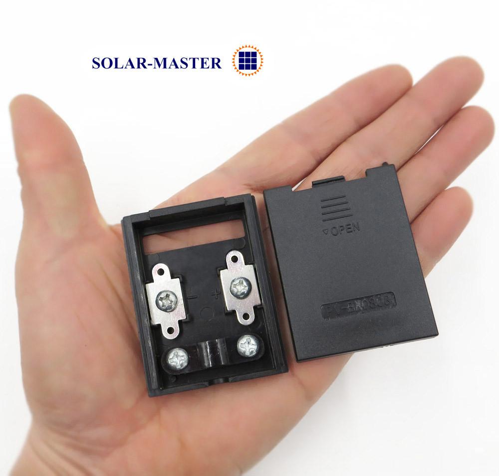 Коробка распределительная для солнечной панели