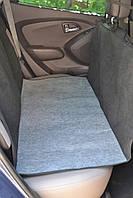 Накидка универсальная защитная для салона автомобиля, фото 1