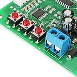 ШИМ Термостат два датчика термореле терморегулятор с двумя датчиками 12v 24v 48v, фото 3