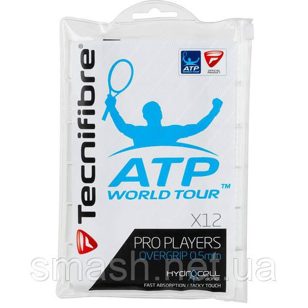Намотки для Тенниса Tecnifibre Pro Players x-12