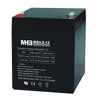 Aккумулятор 12В 4,5Ач MHB MS4,5-12