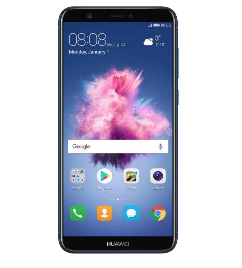 HUAWEI P Smart 3/32GB Black (51092DPK_)