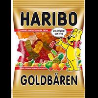 Жувальні цукерки HARIBO Gold Baren 100g (10шт/ящ)