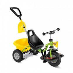 Трехколесный велосипед Puky 2345 CAT 1SL kiwi Салатовый