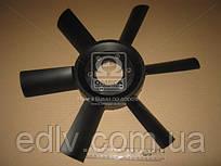 Вентилятор системы охлаждения Д 243,245 пластиковый 6 лопастной <ДК> 245-1308010-А