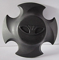 Ковпачок маточини пластиковий Ланос, Сенс CAP-HUB