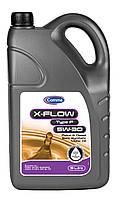 Напівсинтетичне моторне масло Comma X-Flow Type F 5w-30