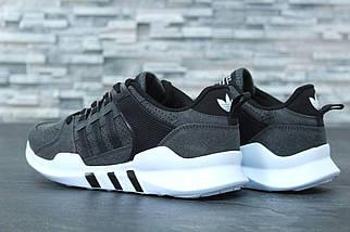Мужские кроссовки в стиле Adidas EQT Running Support ADV, фото 2