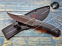 Нож нескладной 10519 Тактический Штурмовик 2