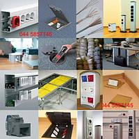 Сетевой кабель, разъемы DKC, marshall-tafflex,BAKS,Legrand,ecoplast