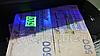 PRO 12 PM LED Універсальний детектор валют, фото 3