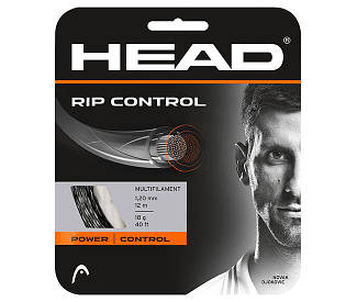 Струны для тенниса HEAD (281099) RIP Control Set 17 2018