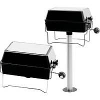 Переносной барбекю-гриль Springfield DLX Pedestal Propane Grill