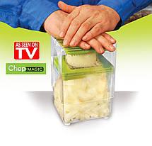 Измельчитель продуктов Chop Magic, фото 3