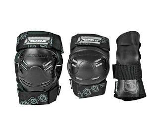 Защита POWERSLIDE STANDARD Man Tri-Pack 2013