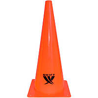 Конус тренировочный SWIFT Traing cone, 45 см (оранжевый)