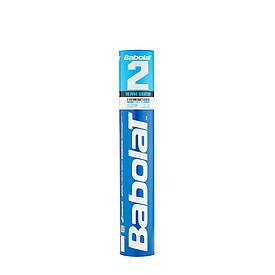 Воланы Babolat FEATHER SHUTTLE BABOLAT 2 (Упаковка,12 штук) 551022/101(551022/101)