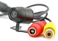 Камера Авто E300 заднего вида (503, 510)