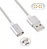 Кабель магнит USB-to-microUSB -magnet