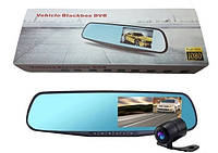 "L9000 - дзеркало-реєстратор 4,3"", фото 1"