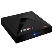 TV Box A5X MAX Android 4Gb