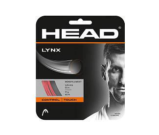 Струны для тенниса HEAD (281784) Lynx (set) 2017