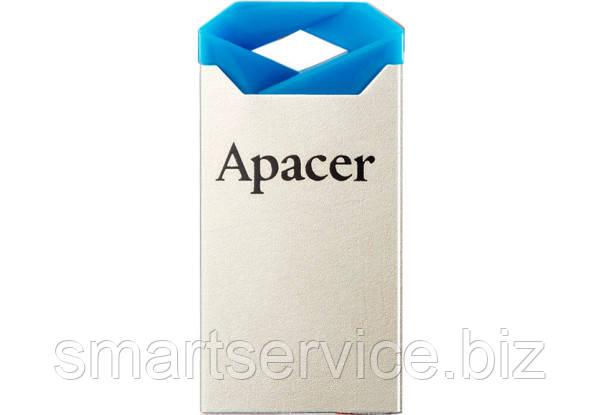 Флеш-память USB Apacer AH111 8GB blue (AP8GAH111U-1)