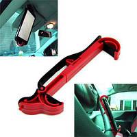 Автомобильный держатель универсальный для смартфона, GPS, плеера