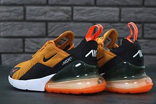 Женские и мужские кроссовки в стиле Nike Air Max 270, фото 2